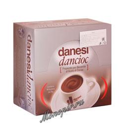 Горячий шоколад Danesi Dancioc 40 шт по 25 гр