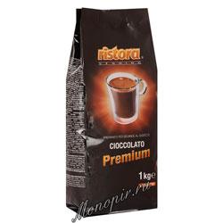 Горячий шоколад Ristora Premium 1 кг