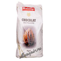 Горячий шоколад Malongo 1 кг