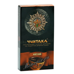 Горячий шоколад Чинтака Мягкий 60 гр