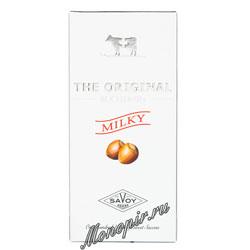 Шоколад Buсheron The Original Молочный с фундуком 100 гр