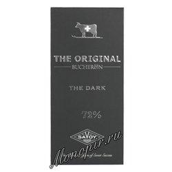 Шоколад Bucheron Original Горький 100 гр
