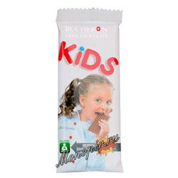 Шоколад Bucheron Kids молочный со злаками 50 гр
