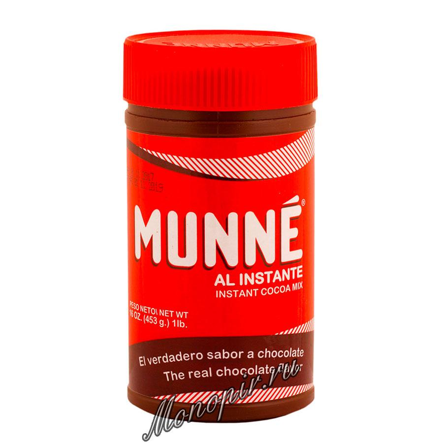 Какао Munne 453 гр