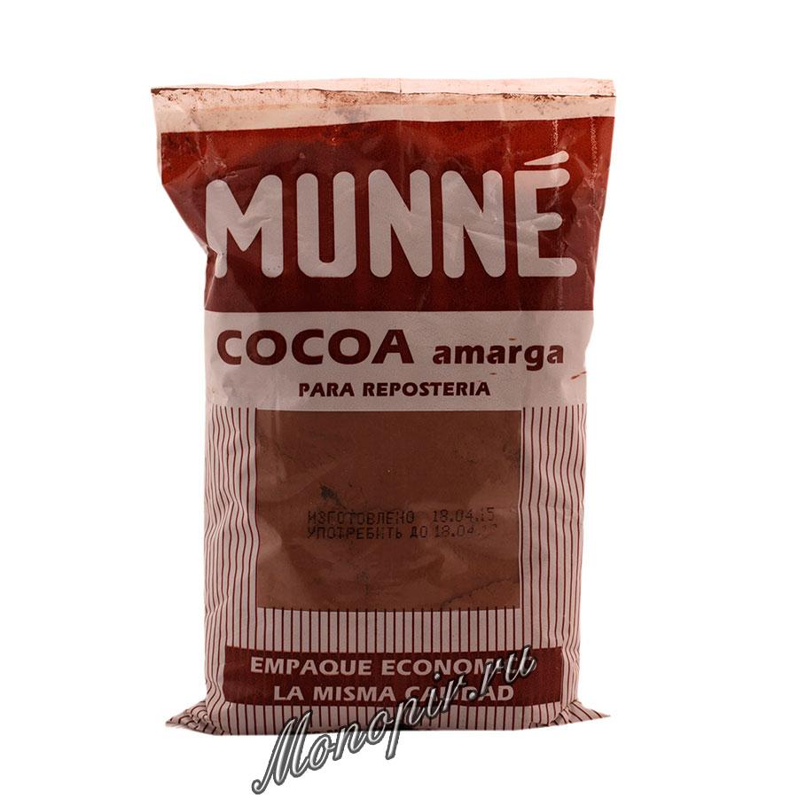 Какао Munne 453,6 гр