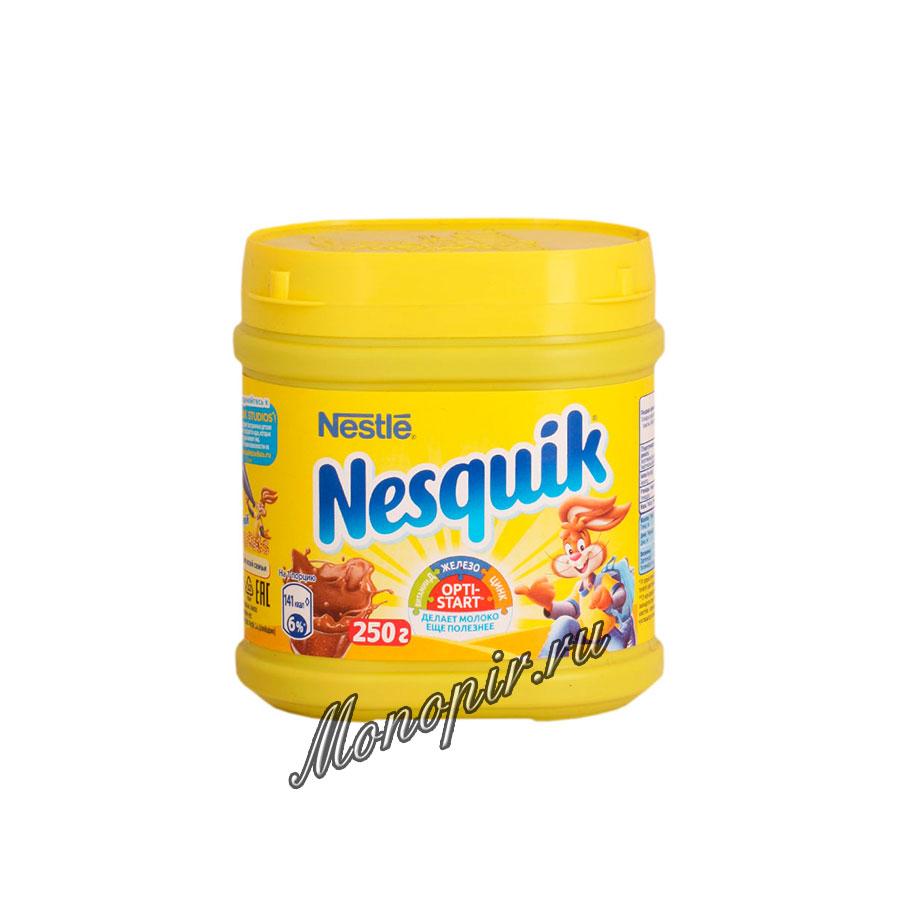 Какао Nestle 250 гр