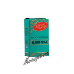 Какао Красный Октябрь Золотой Ярлык 100 гр