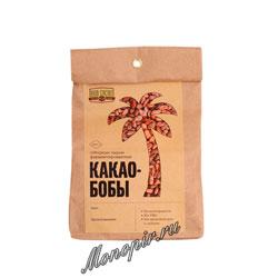 Бритарев какао-бобы отборные 200 гр
