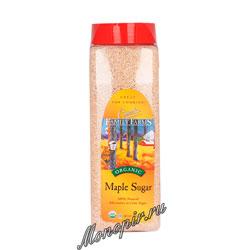 Сахар Coombs кленовый Maple Sugar 708 гр