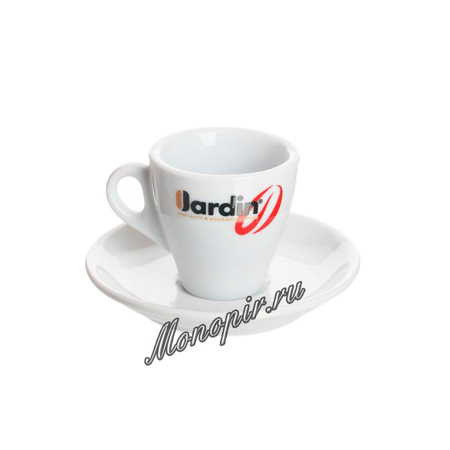 Чашка Jardin для эспрессо 80 мл