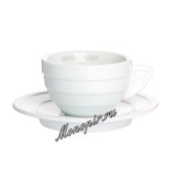 Чашка Hausbrandt Гурме капучино (891)