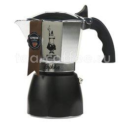 Гейзерная кофеварка Bialetti Brikka 4 порции 160 мл 6784