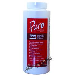 Чистящий порошок для кофемашин Urnex Puro 900 гр