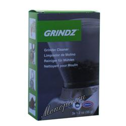 Чистящее средство для кофемолок Urnex 3шт-35гр