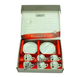Подарочный набор Bialetti Chicchi