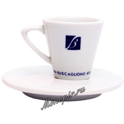 Чашка Buscaglione 150 мл капучино