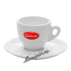 Чашка+Блюдце Camardo 60 мл эспрессо