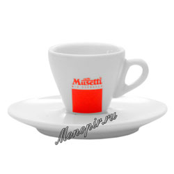 Чашка Musetti для эспрессо 70 мл