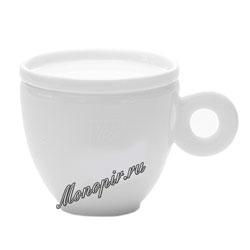 Чашка Illy Бон Чайна 60 мл эспрессо