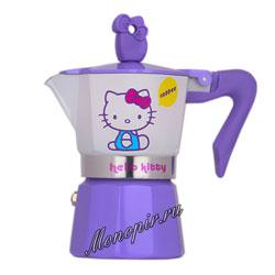 Гейзер Pedrini Hello Kitty на 2 порций