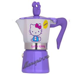 Гейзер Pedrini Hello Kitty на 6 порций (240 мл)