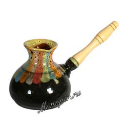 Турка керамическая Марокко 500 мл