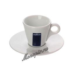 Чашка Lavazza для эспрессо 76 мл