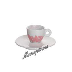 Illy Чашки Michael Lin эспрессо
