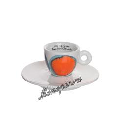 Illy Чашка Francesco Clemente Эспрессо