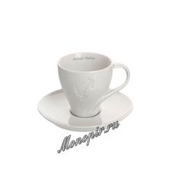 Чашка Julius Meinl Слоновая кость 140 мл капучино
