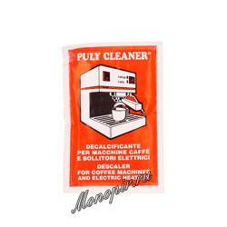 Средство для удаления накипи PULY CLEANER ®, порошок 10 пакетиков по 30 гр