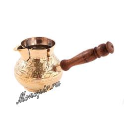Турка латунь 600 мл (877-031)