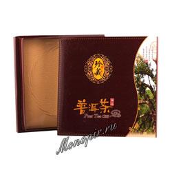Подарочная коробка для пуэра (DYK-003)