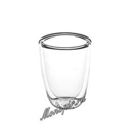 Чашка-термос 80 мл A-030S