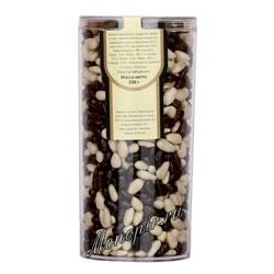 Драже Царское подворье Семечки в шоколаде и белой глазури 200 гр