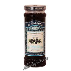 Джем St.Dalfour Вишня 284 гр