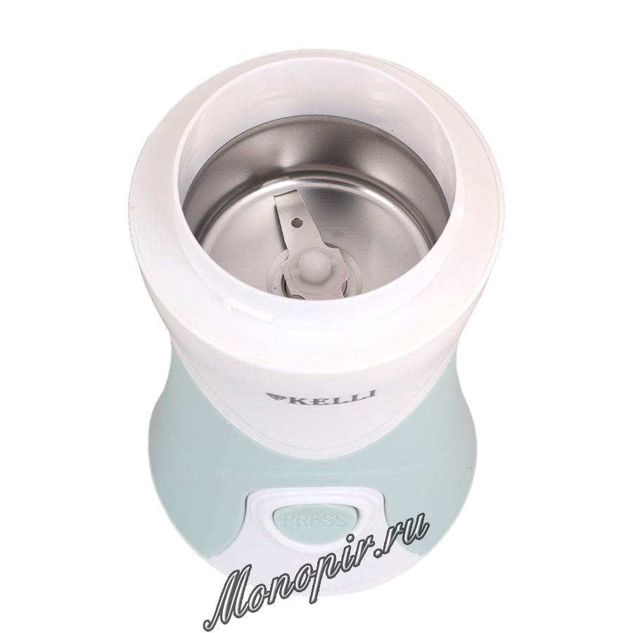 Кофемолка электрическая Kelly KL-5065