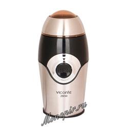 Кофемолка Viconte VC-3108 (черная)