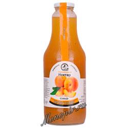 Нектар Иджеван Персиковый Без сахара 1 л