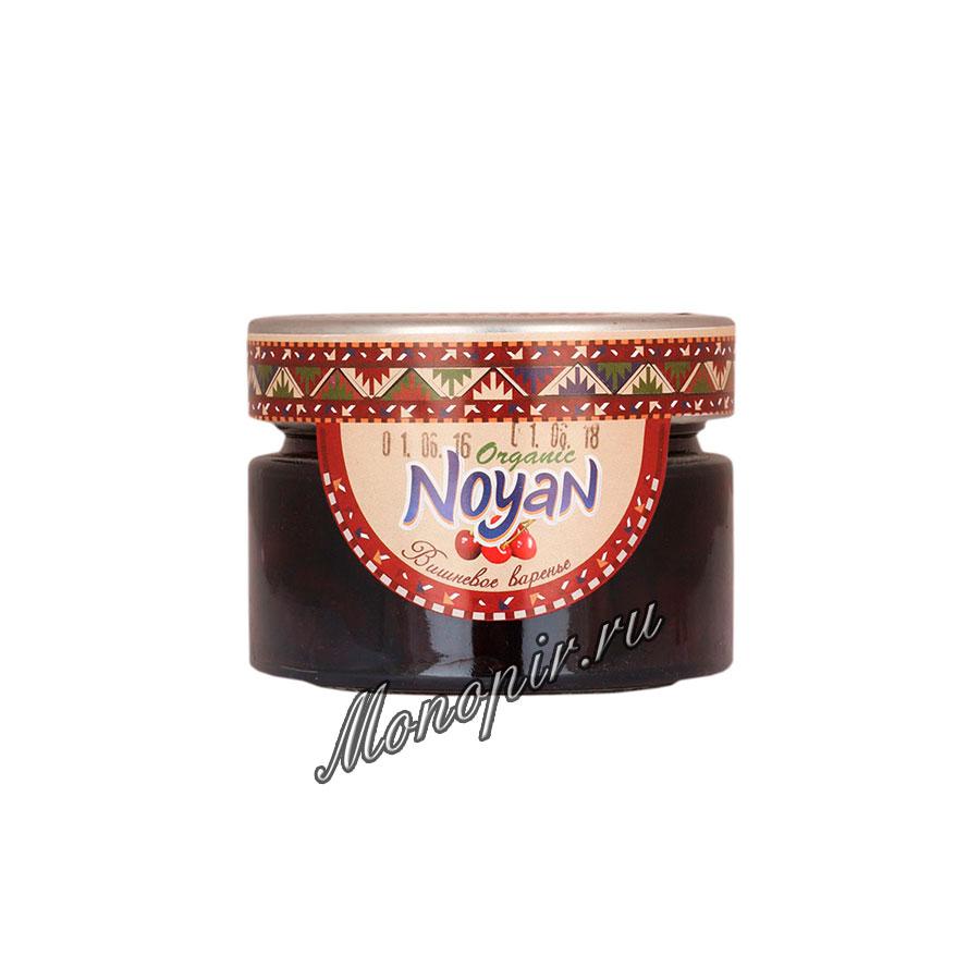 Варенье Noyan Organic из вишни 150 гр