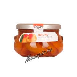 Варенье Noyan Экстра из персика 450 гр