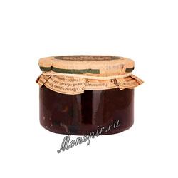 Варенье Вкусно Крым Яблоко с барбарисом 250 гр