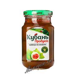 Варенье Кубань из инжира 400 гр