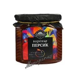 Варенье Гурмения из Персиков 560 гр