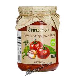 Janarat Аппетитка 460 гр