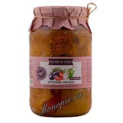 Прошян Фуд Печеные овощи 920 гр