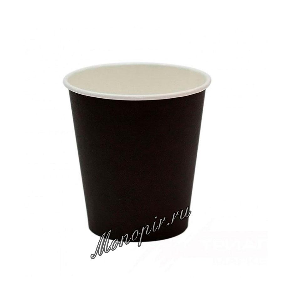 Стакан бумажный купить оптом для кофе чая изготовление